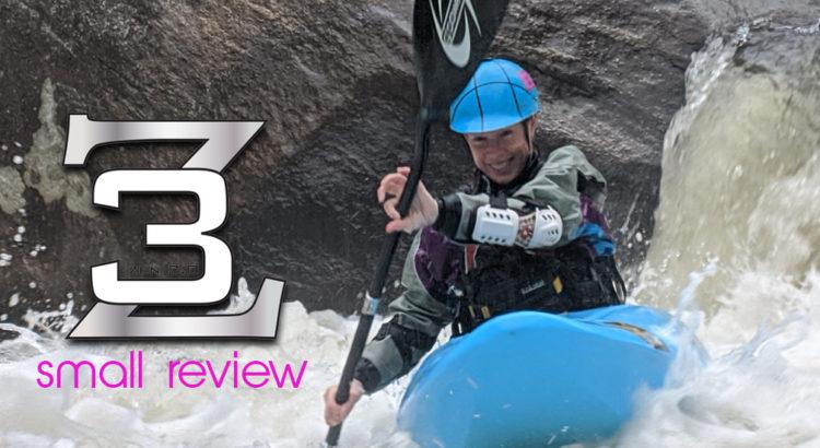 small zen 3.0 - jackson kayak