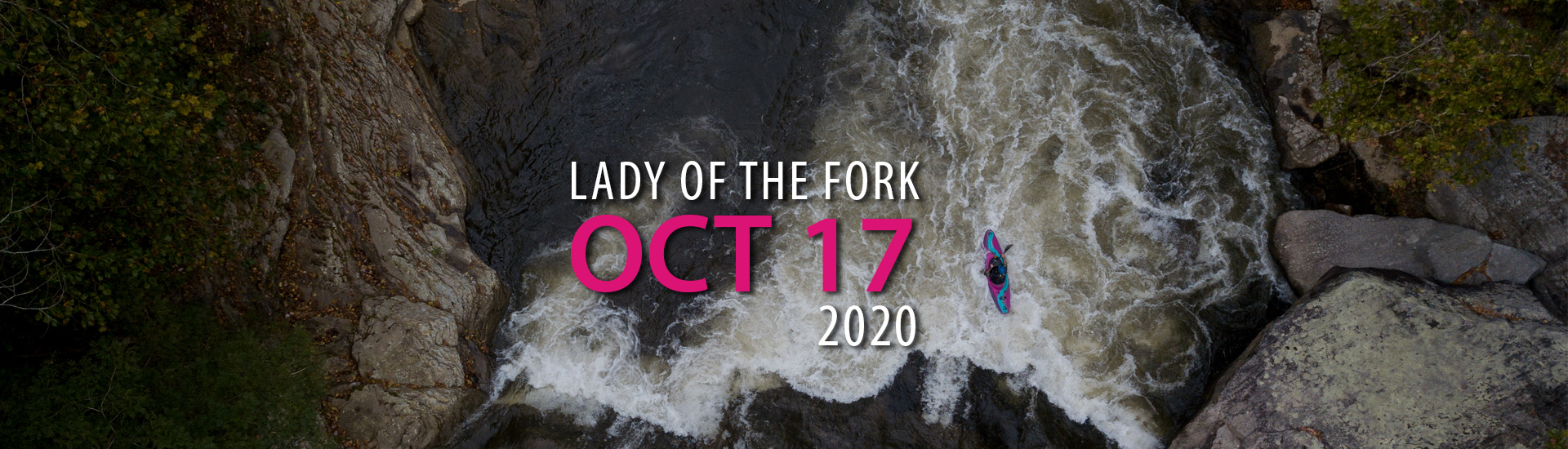 lady of the fork - confidence series